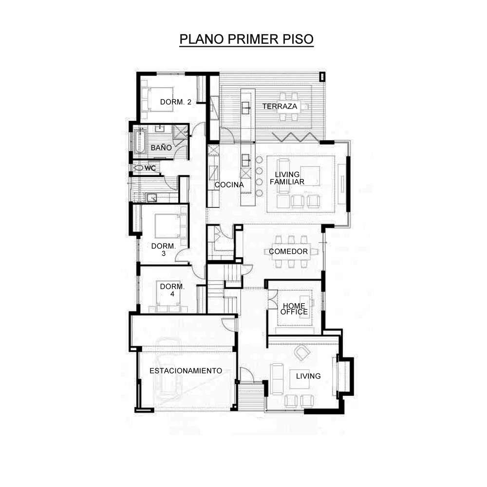 Planos casa battle planos de casas tienda de - Planos de arquitectos ...
