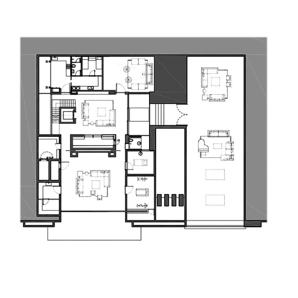Planos casa orosei planos de casas tienda de - Planos de arquitectos ...
