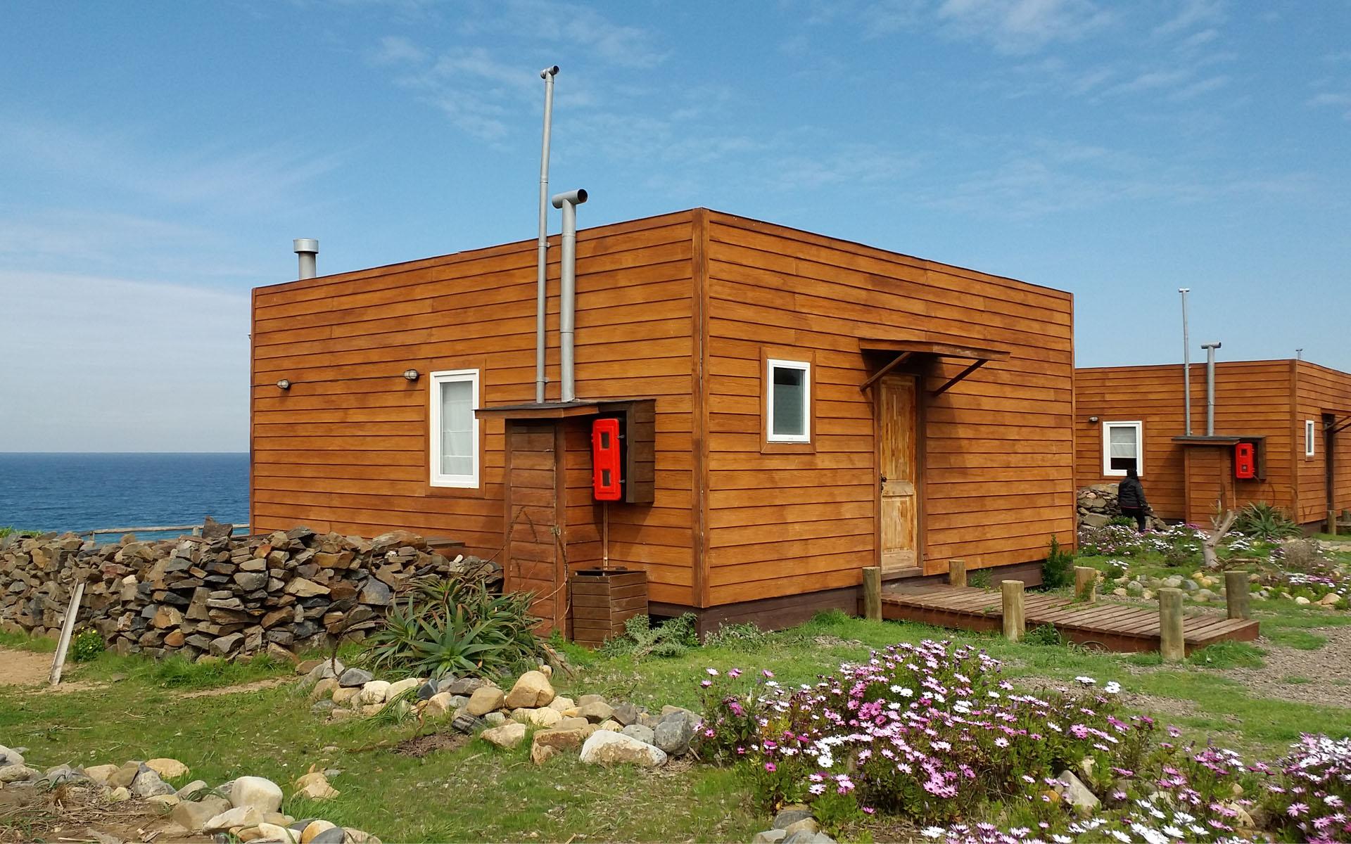 Casas modernas madera casas modernas madera casa gm for Casas de madera modernas