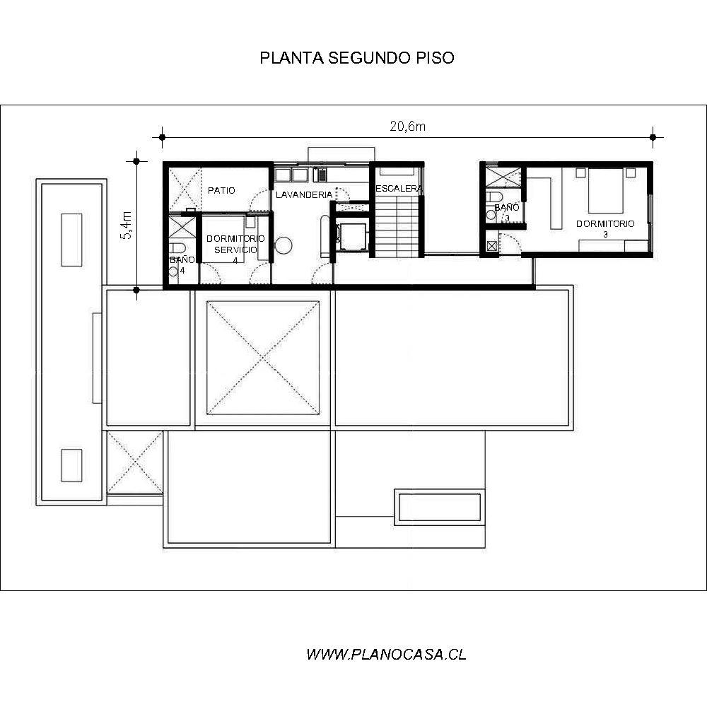 Plano casa massa planos de casas tienda de arquitectos - Planos de arquitectos ...